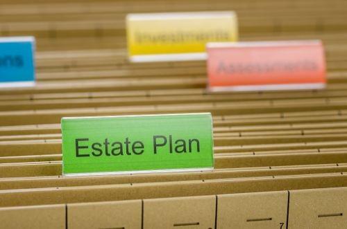 estate plan 420