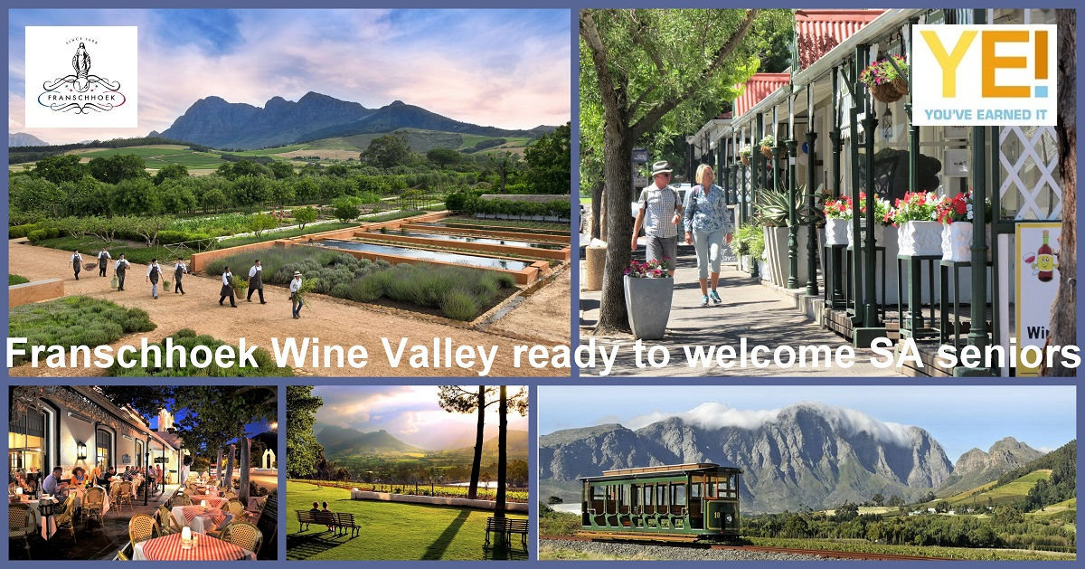 Franschhoek Wine Valley collage 1200