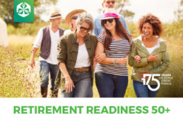 retirement readiness