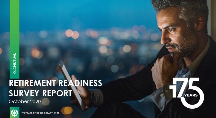 retirement readiness survey