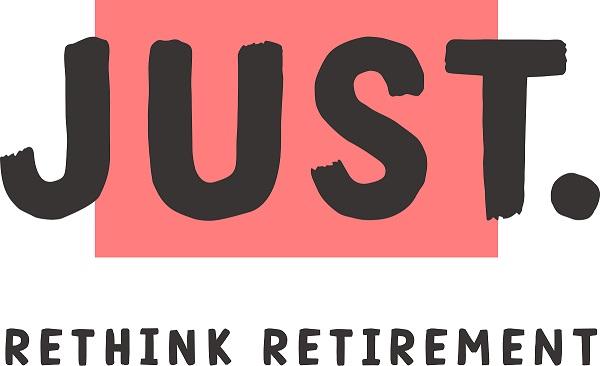 Just SA logo