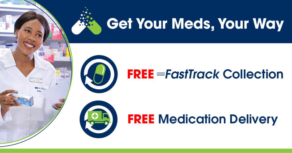 Clicks Your Meds 1200