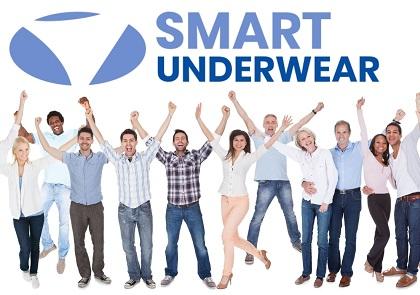 Smart underwear
