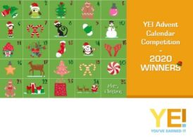 Advent competition 420