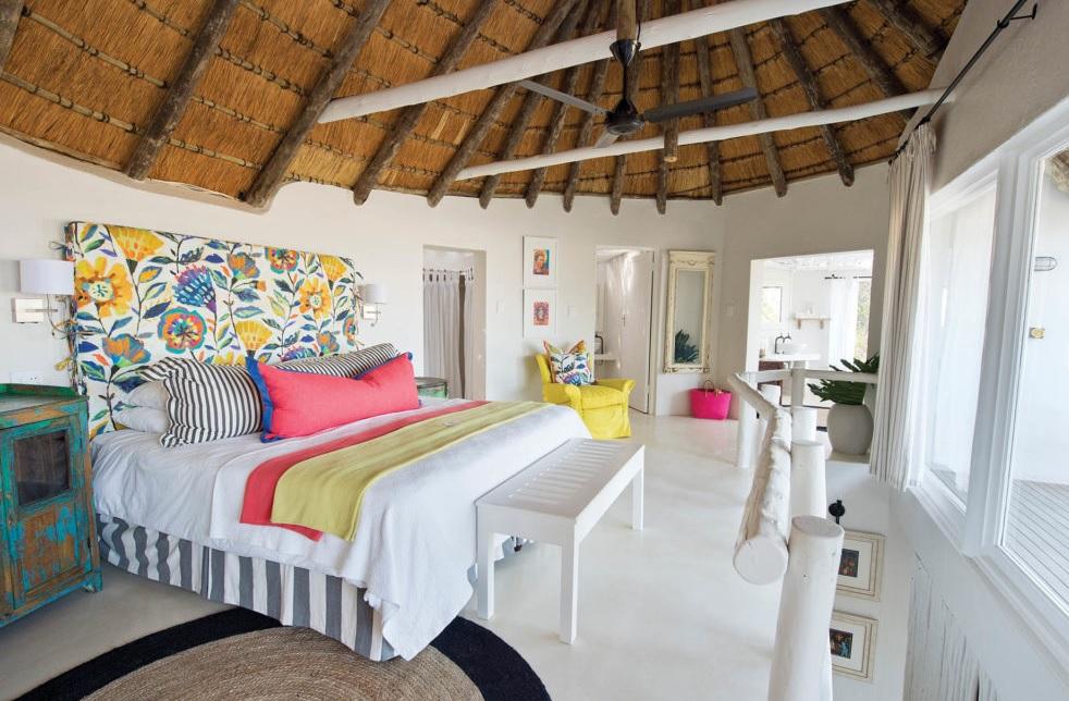 Umngazi room