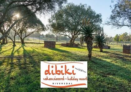 Dibiki holiday resort