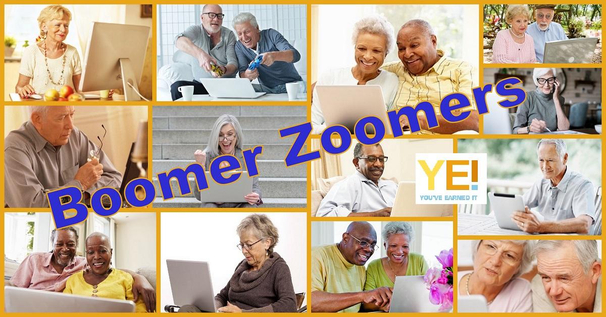 Boomer Zoomer