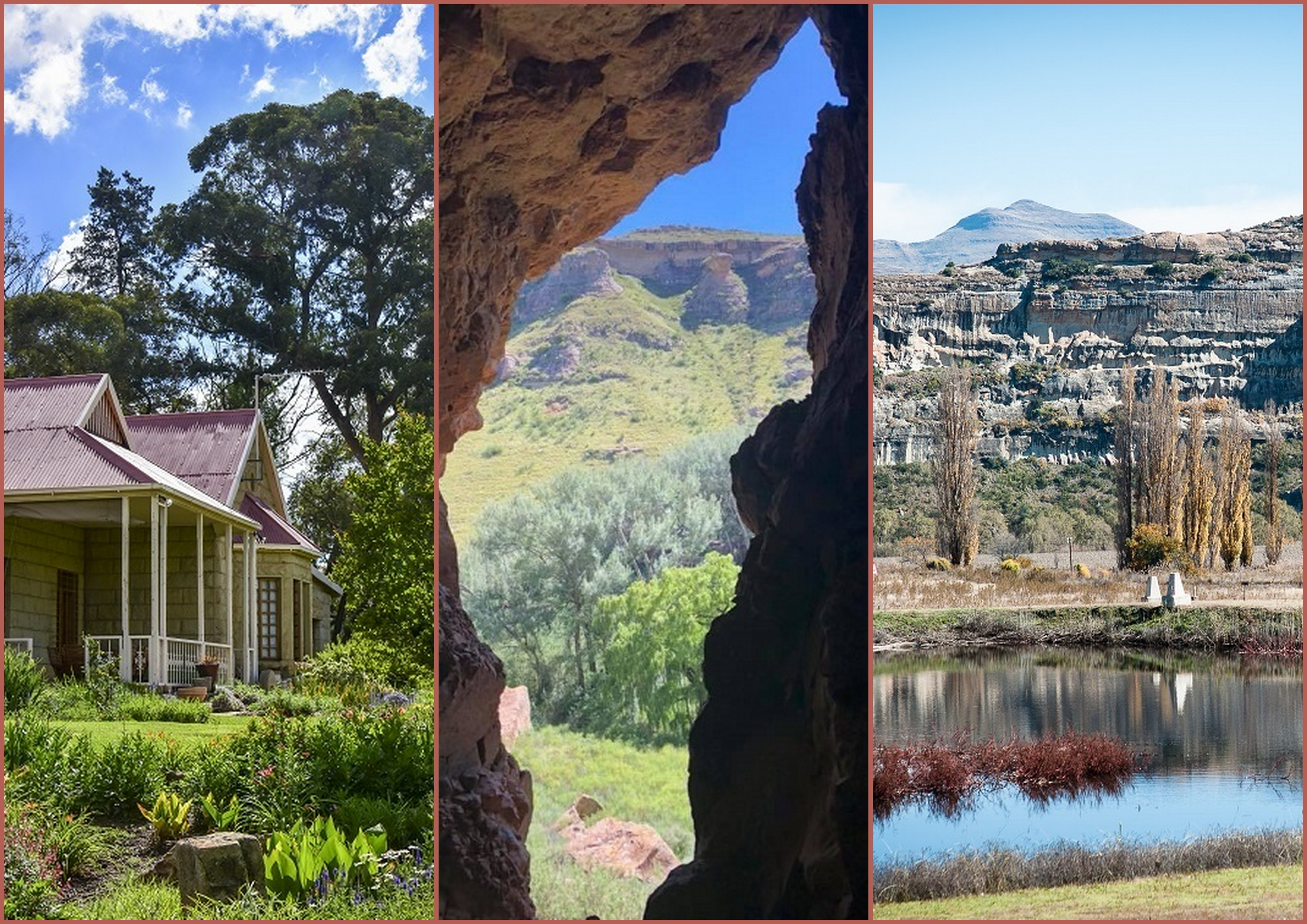 St Fort Clarens