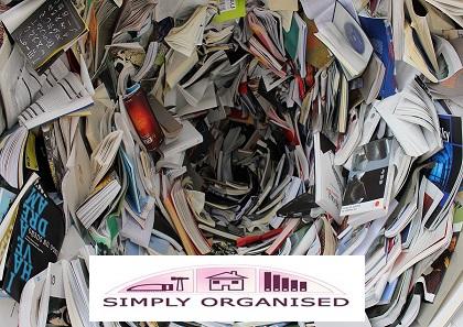 Simply Organised