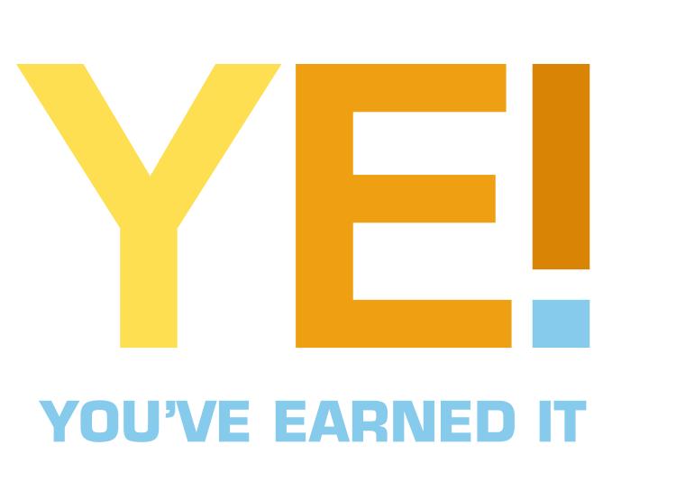 YEI logo