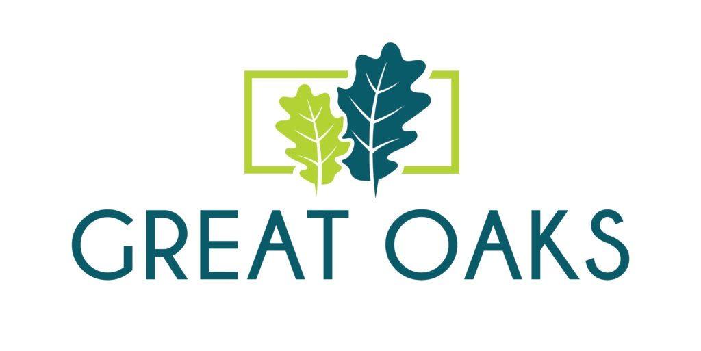 Great Oaks logo