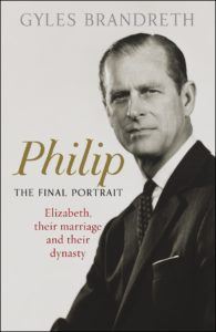 Prince Philip book cover