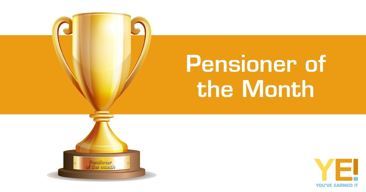 pensioner of the month 1200