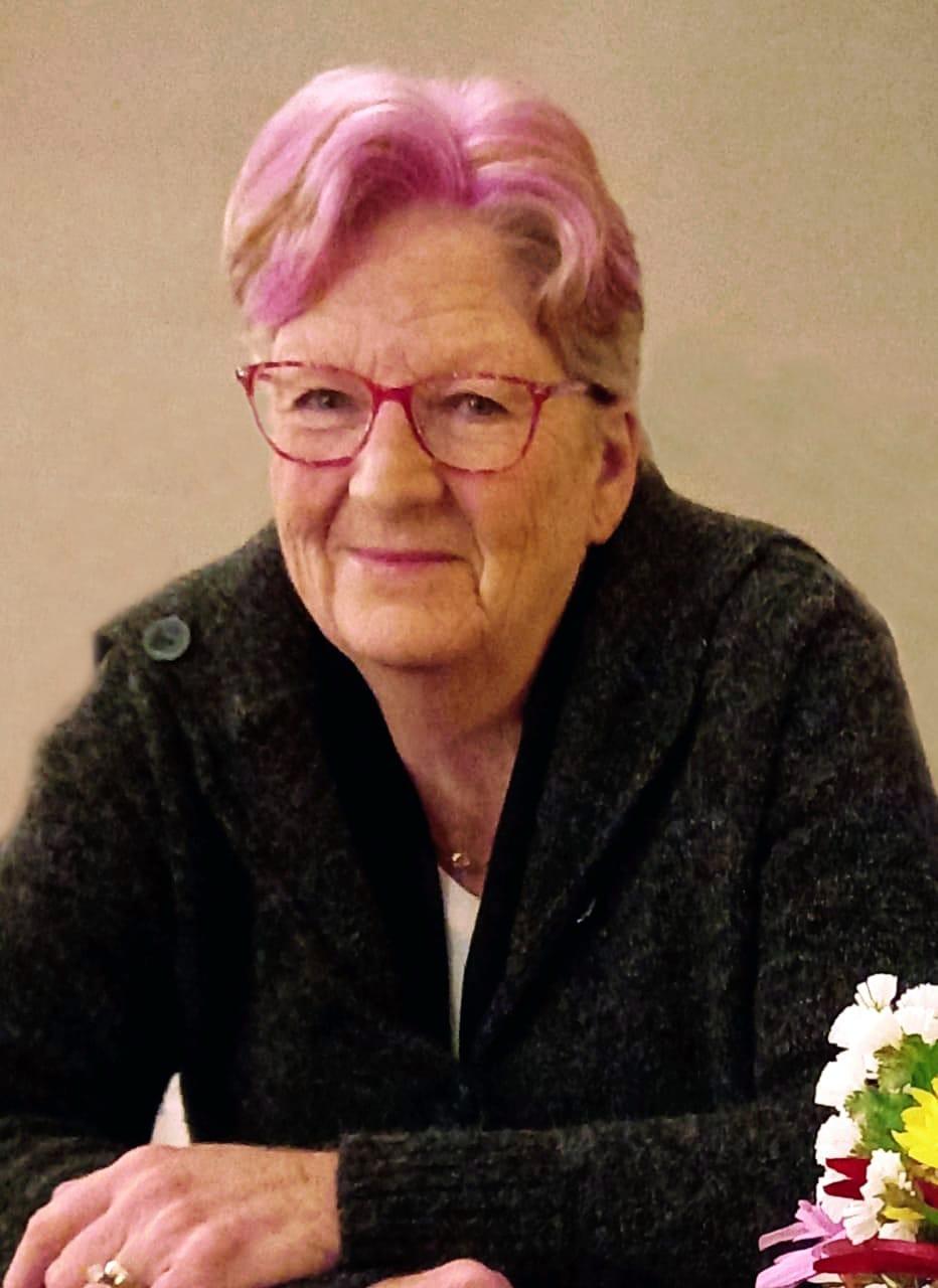 Val Tweedie