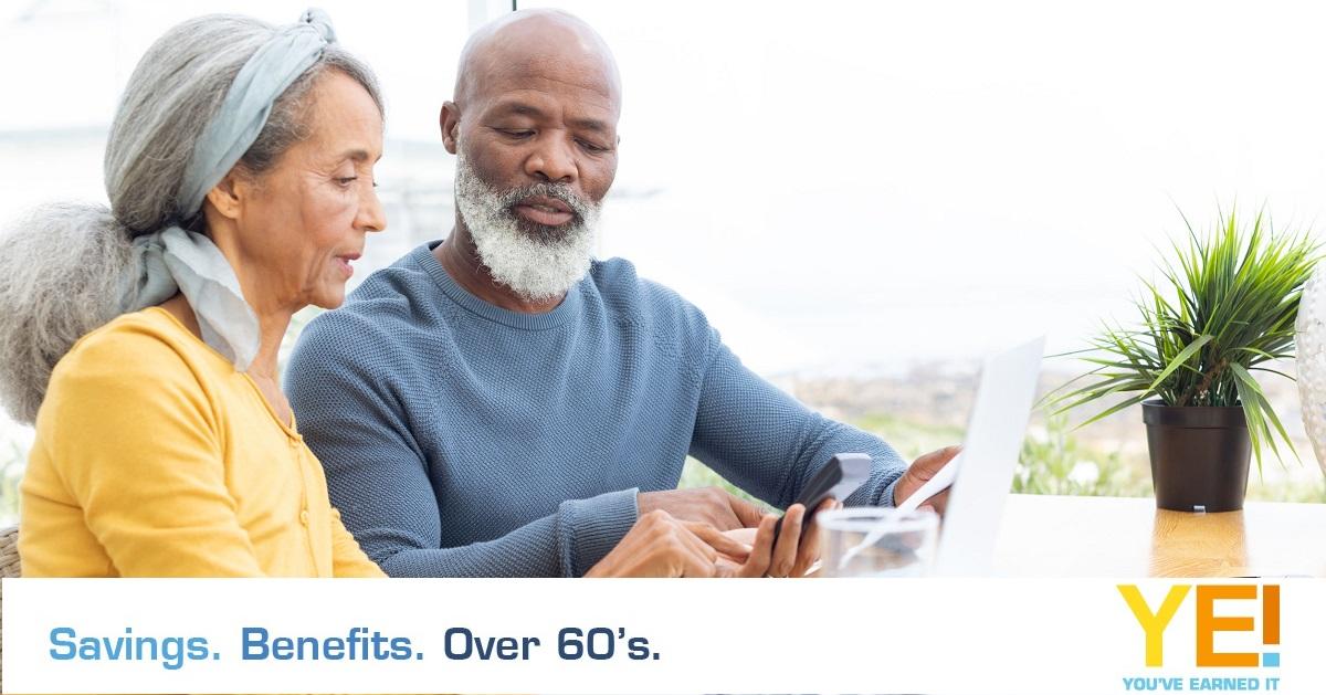 Senior couple - tax - 1200