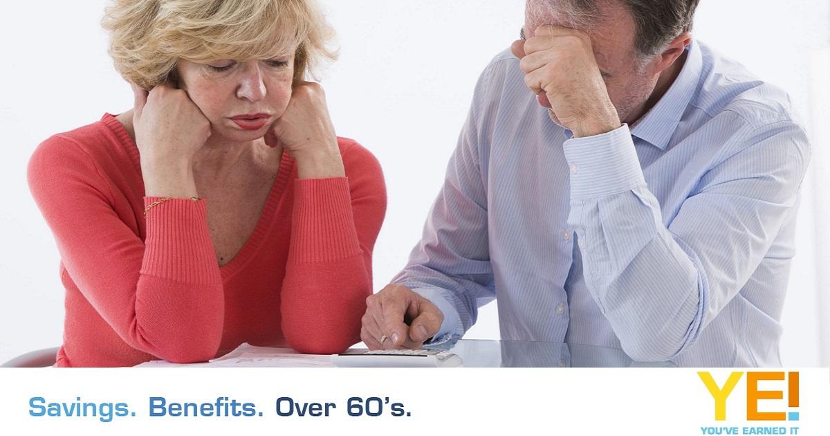 Tax return - Seniors - 1200