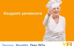 support pensioners 420