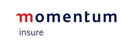Momentum logo - Aug 2021