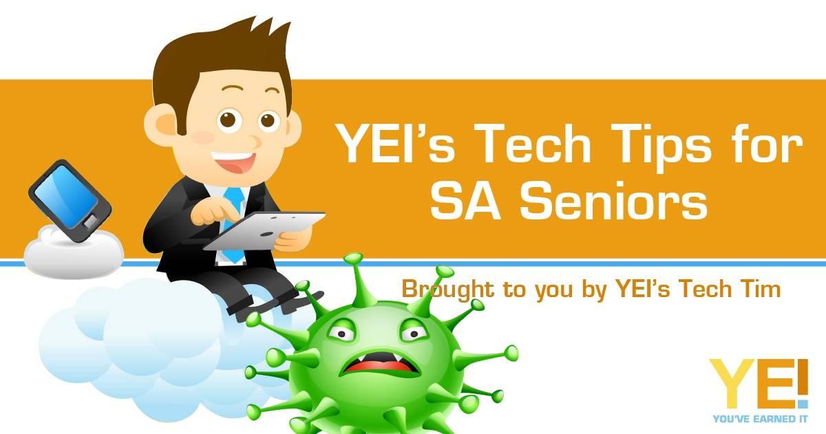Tech tim virus