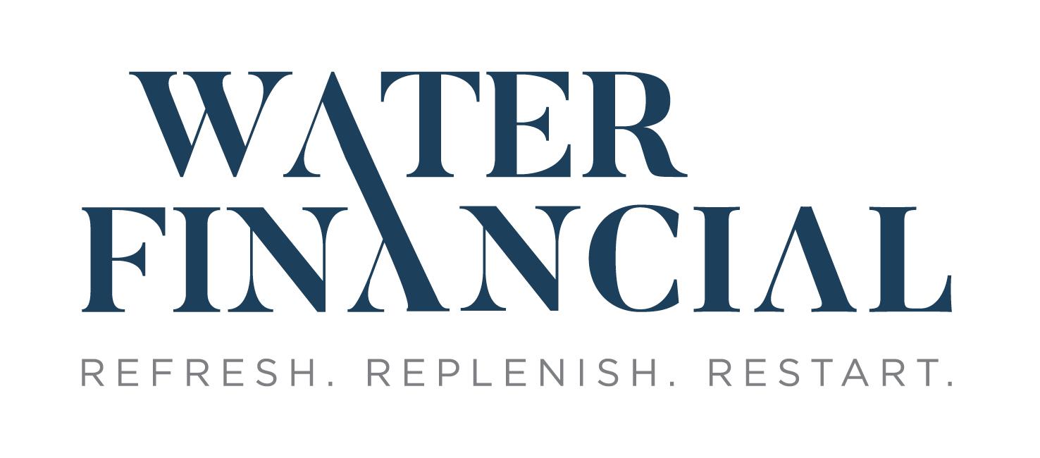 Water Financial logo