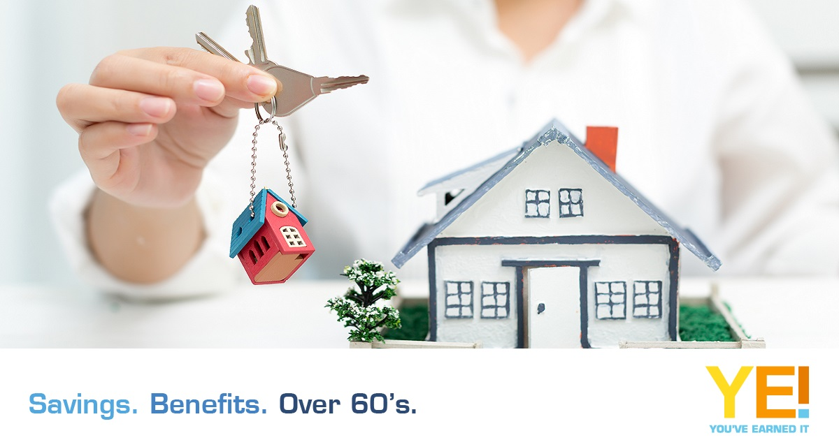 Find the perfect home for your retirement