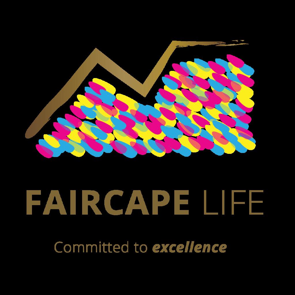 Faircape Life logo